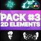 Elements Pack 03 | DaVinci Resolve - VideoHive Item for Sale