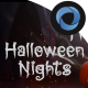 Halloween Night  l  Horror Opener  l  Pumpkin Horror  l  Ghost Opener