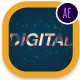 Digital Epic - Logo Reveal - VideoHive Item for Sale