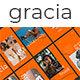 Gracia Instagram Template Stories