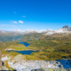 Alpine lakes with dams production - PhotoDune Item for Sale