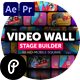 Video Wall Stage Builder - VideoHive Item for Sale