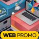 Web Promo & Slideshow - VideoHive Item for Sale