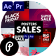 Posters Sales - VideoHive Item for Sale