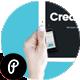 Pad Pro Web Promo | Black & White Hands - VideoHive Item for Sale