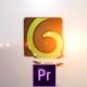Minimal Slice Logo V2 - Premiere Pro - VideoHive Item for Sale