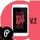 Flat App Promo - VideoHive Item for Sale