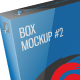 Box Mockup #2 - GraphicRiver Item for Sale