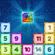 Drop N Merge - HTML5 Puzzle Game (Phaser 3)