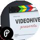 Filmslate Logo Opener - VideoHive Item for Sale