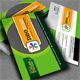 NeoMan Corporate Business Cards