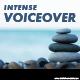 Intense VoiceOver