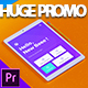 Huge Web Promo & App Promo Kit - Website Presentation Premiere Pro
