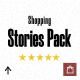 Shopping App Stories