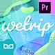 Wetrip - Adventure & Travel Slideshow | Premiere Pro MOGRT - VideoHive Item for Sale