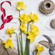 Making flower bouquet - PhotoDune Item for Sale