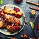 Shish kebab in plum marinade - PhotoDune Item for Sale