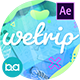 Wetrip - Adventure & Travel Slideshow | After Effects - VideoHive Item for Sale