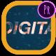 Digital Epic - Logo Reveal (Premiere Version) - VideoHive Item for Sale