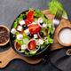 Classic greek salad - PhotoDune Item for Sale