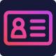 22Vcard - Digital Business Card Builder (SAAS)