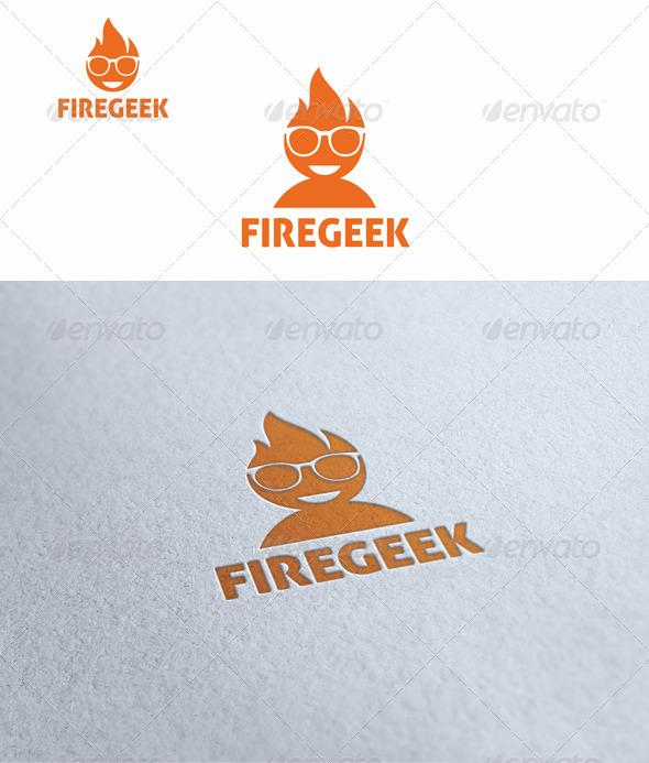 Fire Geek