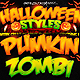 Halloween Photoshop Layer Styles  - GraphicRiver Item for Sale