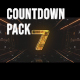 Countdown Pack - VideoHive Item for Sale