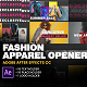 Fashion Apparel Opener - VideoHive Item for Sale