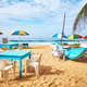 Summer vacation paradise. - PhotoDune Item for Sale