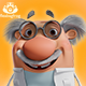 Scientist 23 Actions - VideoHive Item for Sale