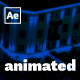 Animated Titles - VideoHive Item for Sale