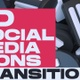 Social Media Icons Transitions 3D - VideoHive Item for Sale