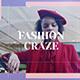 Fashion Craze - VideoHive Item for Sale