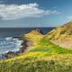 Ocean water surrounding Northern Ireland shore - PhotoDune Item for Sale