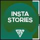 Instagram Stories | Minimal Floor | Suite 09