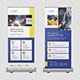 Roll Up Banner – Industry