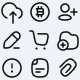 Core Icons Library