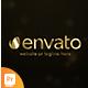 Gold Premium Logo Reveal for Premiere Pro - VideoHive Item for Sale