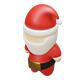 54 Christmas 3D Render Design Elements