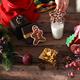 Christmas Dessert Cookies - PhotoDune Item for Sale