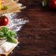 Flour Food Background Fresh Pasta - PhotoDune Item for Sale