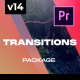 Creative Transitions For Premiere Pro - VideoHive Item for Sale
