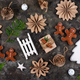 Christmas or New Year eco-friendly decoration - PhotoDune Item for Sale