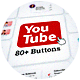 YouTube Subscribe Buttons Pack - VideoHive Item for Sale