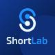 ShortLab - SAAS Based URL Shortener