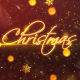 Christmas Greetings Tree Decorations V1 - VideoHive Item for Sale