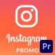 Instagram Promo | For Premiere Pro - VideoHive Item for Sale