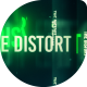The Distort Cinematic Titles - VideoHive Item for Sale