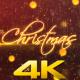 Christmas Greetings Snow Globe V1 - VideoHive Item for Sale